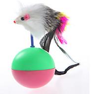 Kissan lelu Lemmikkieläinten lelut Interaktiivinen Hiiri