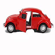Speelgoedauto's Speeltjes Speeltjes Cirkelvormig Metaallegering Metaal Klassiek & Tijdloos 1 Stuks Kinderdag Geschenk