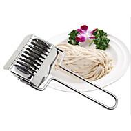 halpa -Kumina Teroitin For nuudelit Ruostumaton teräs Creative Kitchen Gadget