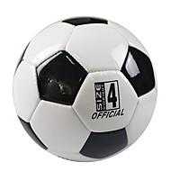 Hoge Elasticiteit Duurzaam-Soccers(Wit Zwart,TPU)