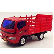 お買い得  -Lili 自動車(カムギア式/ゼンマイ式) プルバック式乗り物おもちゃ トラック 動物 アイデアジュェリー クラシック・タイムレス 男の子 女の子 おもちゃ ギフト