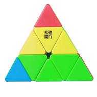 お買い得  -ルービックキューブ YongJun MoYu ピラミンクス 3*3*3 スムーズなスピードキューブ マジックキューブ パズルキューブ プロフェッショナルレベル 滑らか 多色 ギフト クラシック・タイムレス 女の子
