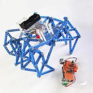 abordables Accesorios para Arduino-cangrejo Kingdom Un solo microordenador de la viruta Powerpoint y Presentación 24*28*17