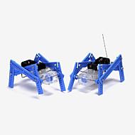 halpa -Crab Kingdom® Single Chip Mikrotietokone Toimistoon ja opetukseen 12.5*8.5*7.5