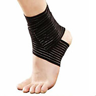 Ankle Brace for Fitness Running Unisex Adjustable Protective Sports Outdoor Nylon