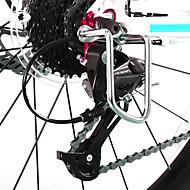 Girhjulbeskytter Holdbar Til Vei Sykkel Fjellsykkel BMX TT Foldesykkel Sykling Aluminiumslegering Svart