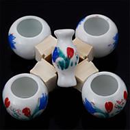 Ptak Karma i Napoje Ceramiczny