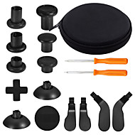 cheap Xbox 360 Controllers-iPEGA Bluetooth Controllers Accessory Kits Replacement Parts Attachments - Xbox One Gaming Handle Wireless #