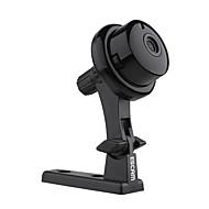 escam®双方向オーディオ128グラムtfの動き検出デュアルストリームIRカットIPカメラと1.0 MPミニ屋内ボタンQ6