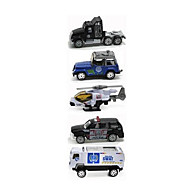 Vehicle Playsets Die-Cast Vehicles Toy Cars Race Car Toys Car Metal Alloy Plastic Metal Classic & Timeless Chic & Modern Pieces Boys'