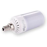 E26 E27 E12 LED Globe Bulbs T 160 leds SMD 2835 Dimmable Warm White Cold White Natural White 500lm 2800/4500/6000K AC110V