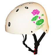 preiswerte -KUYOU Schützende Helme für Scooter, Skateboard & Roller Kinder Helm ASTM Bestätigung Berg Sport Jugend für Bergradfahren Straßenradfahren