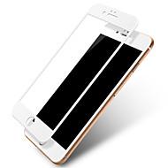 Недорогие Модные популярные товары-Защитная плёнка для экрана Apple для iPhone 6s iPhone 6 Закаленное стекло 1 ед. Защитная пленка для экрана Взрывозащищенный 2.5D