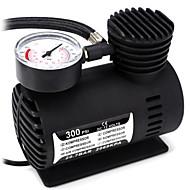 cheap Motorcycle & ATV Parts-300PSI micro - air pump 12V car inflatable pump tire inflatable pump car pump