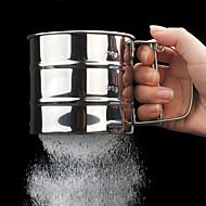 お買い得  キッチン用小物-キッチンツール ステンレス鋼 クリエイティブキッチンガジェット 漏斗 調理器具のための 1個