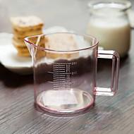 お買い得  キッチン用小物-キッチンツール プラスチック クリエイティブキッチンガジェット 測定ツール パイのための 1個