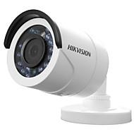 Hikvision DS-2ce16d0t-IR HD1080P赤外線弾丸のカメラ(IP66防水20メートルのIRアナログHD出力)