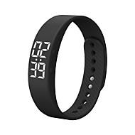 T5S Inteligentny zegarek Inteligentna bransoletka Android Regulator czasowy Wodoszczelny Spalone kalorie Krokomierze Rejestr ćwiczeń