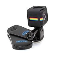 halpa -Leikata All-in-one Mukava varten Toimintakamera Polaroid Cube Laskuvarjohyppääminen Vuorikiipeily Moottoripyöräily Suksi Pyörä Surffaus