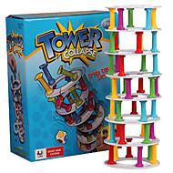 preiswerte Spielzeuge & Spiele-Stapelspiele Bildungsspielsachen Neuartige Gleichgewichtspunkt 1 pcs Kinder Jungen Mädchen Spielzeuge Geschenk
