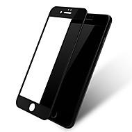 Недорогие Модные популярные товары-Защитная плёнка для экрана Apple для iPhone 7 Plus Закаленное стекло 1 ед. Защитная пленка для экрана Взрывозащищенный 2.5D закругленные
