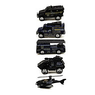 Vehicle Playsets Die-Cast Vehicles Toy Cars Fire Engine Vehicle Toys Car Metal Alloy Plastic Metal Classic & Timeless Chic & Modern Pieces