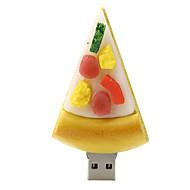 16gb pizza gume USB2.0 Flash disk