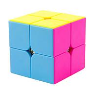 お買い得  おもちゃ & ホビーアクセサリー-ルービックキューブ YONG JUN 2*2*2 スムーズなスピードキューブ マジックキューブ パズルキューブ プロフェッショナルレベル スピード 方形 新年 こどもの日 ギフト クラシック・タイムレス