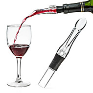 와인 디캔터와인 실리콘 아크릴릭
