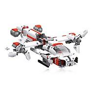 xiaomi mitu diy matkapuhelinohjausrobotti rakennusaukko itse koottu lelu