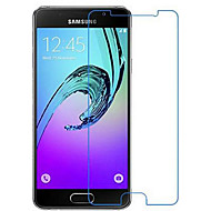 For Samsung A5 2017 FUSHUN 0.3mm Screen Protector Tempered Glass