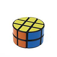 お買い得  おもちゃ & ホビーアクセサリー-ルービックキューブ WMS 2*3*3 スムーズなスピードキューブ マジックキューブ パズルキューブ スムースステッカー ギフト 男女兼用