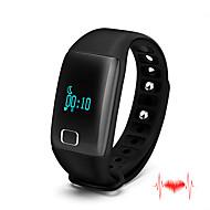 Brățări SmartRezistent la Apă Standby Lung Calorii Arse Pedometre Înregistrare Exerciţii Sănătate Sporturi Monitor Ritm Cardiac