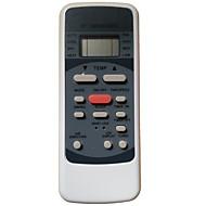 reemplazo para frigidaire acondicionador de aire de control remoto número de modelo r51m / ce