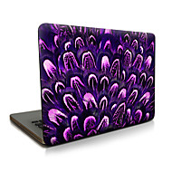 a MacBook Air 11 13 / pro13 15 / pro retina13 15 / macbook12 lila Cactus leírt Apple laptop esetén