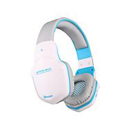 お買い得  -KOTION EACH B3505 ワイヤレス ヘッドホン 圧電性 プラスチック スポーツ&フィットネス イヤホン マイク付き ノイズアイソレーション ヘッドセット