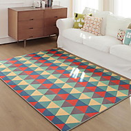 abordables Alfombras y moquetas-Las alfombras de área-Poliéster