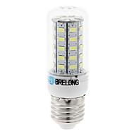 お買い得  LED コーン型電球-4W 350 lm E14 G9 GU10 E26/E27 B22 LEDコーン型電球 48 LEDの SMD 5630 装飾用 温白色 クールホワイト AC 100-240V AC 220-240V