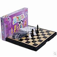 preiswerte Spielzeuge & Spiele-Bretsspiele Spielzeuge Magnetisch Kreisförmig Kunststoff Stücke keine Angaben Geschenk