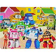 preiswerte Spielzeuge & Spiele-Puzzles Holzpuzzle Bausteine Spielzeug zum Selbermachen 1