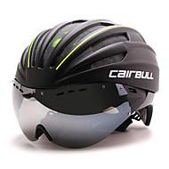 CAIRBULL Damen Herrn Unisex Fahhrad Helm 28 Öffnungen Radsport Radsport Bergradfahren Straßenradfahren Freizeit-Radfahren EinheitsgrößePC