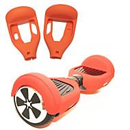 Funda Protectora de Silicona para Hoverboard Funda skin para hoverboard 6.5 pulgadas Silicona para Hoverboard
