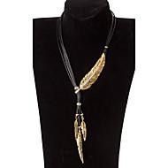 Damskie Oświadczenie Naszyjniki Naszyjnik Y. damska Unikalny Turecki Złoty Srebrny Naszyjniki Biżuteria Na Impreza Codzienny Casual