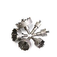 22-65mm Set Carbide Holder High-grade Stainless Steel Cutter Metal Reamer Drill