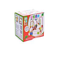 Building Blocks Educational Toy Toys Kid's Children's 1 Pieces