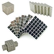 Magnetisch speelgoed Magische kubussen Anti-stress 216 Stuks 3mm Speeltjes Magnetisch Vierkant Geschenk