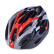 Unisex Pyörä Helmet N/A Halkiot Pyöräily Maastopyöräily Maantiepyöräily Virkistyspyöräily Pyöräily Yksi koko