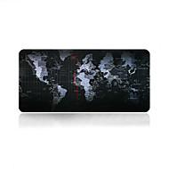 Super duży rozmiar 90cm * 40cm mapa świata gry print mata podkładka pod mysz podkładka laptop do gier
