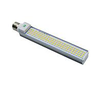 YWXLight® 20W G24 E26/E27 Decoration Light 96 SMD 5730 1850-1950 lm Warm White Cold White Decorative AC 85-265 V