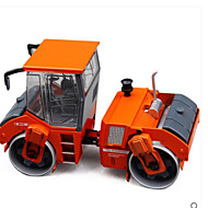 ألعاب Hydraulic Mining Shovel ألعاب مربع بلاستيك قطع هدية
